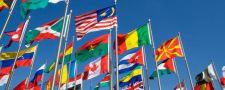 Thema bei Sympra: Internationale PR im Agenturnetzwerk