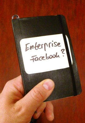 Enterprise-Facebook in