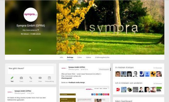 Sympra_Google+