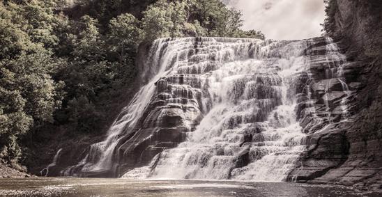 Wasserfall_ChangeKommunikation