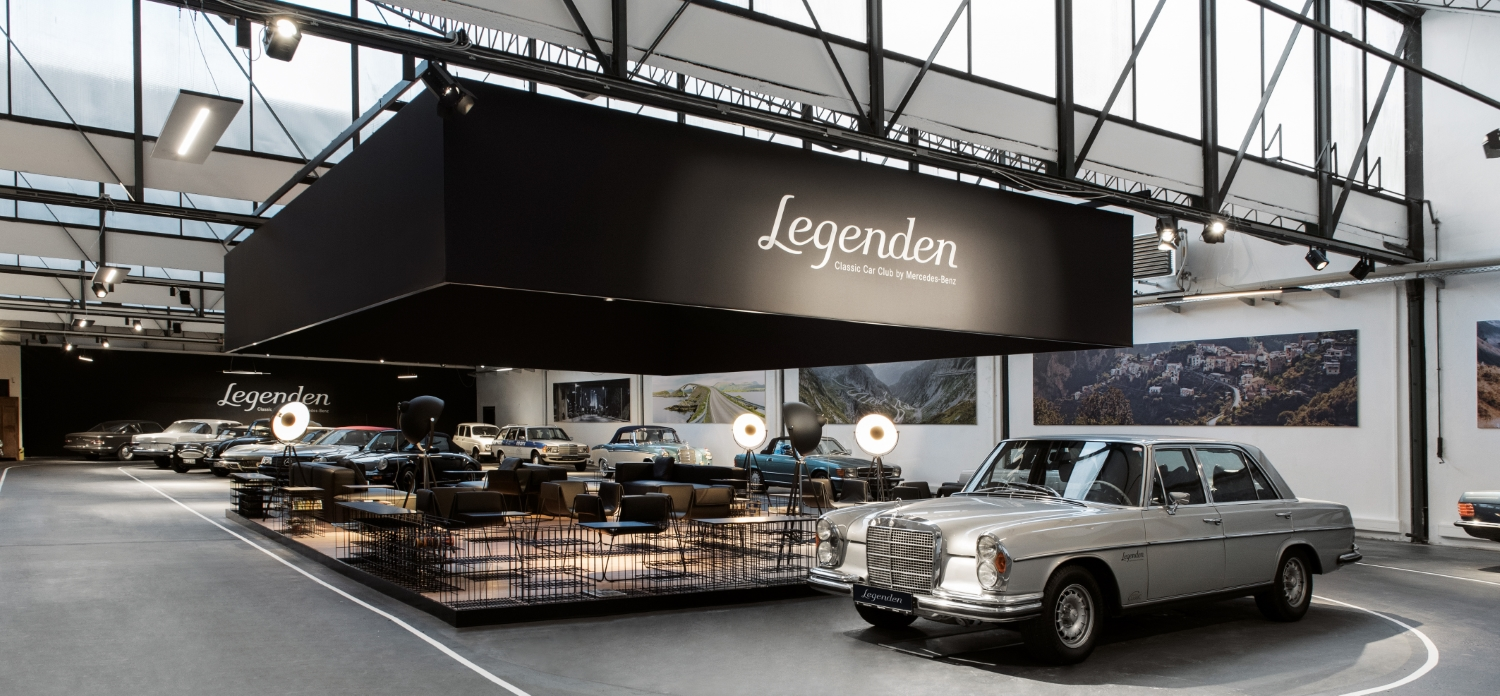 Legenden Club Sindelfingen kl