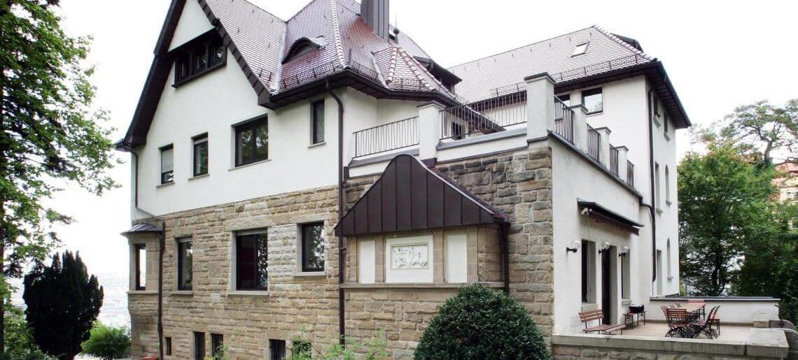 Buero Stuttgart