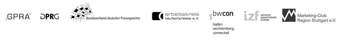 Mitgliedschaften Logos
