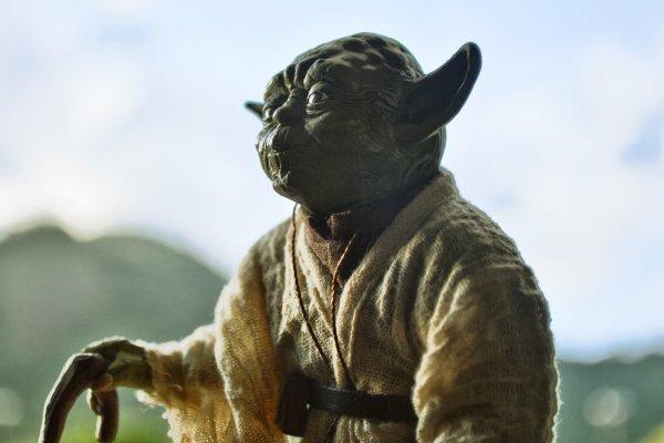 Tu es oder tu es nicht! Das war schon das Motto der Jedi. Auch die Unternehmen im Silicon Valley scheinen sich an diese Philosophie zu halten - und machen einfach.