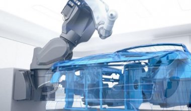Digital@Dürr – Lackieranlagen für die Industrie 4.0.