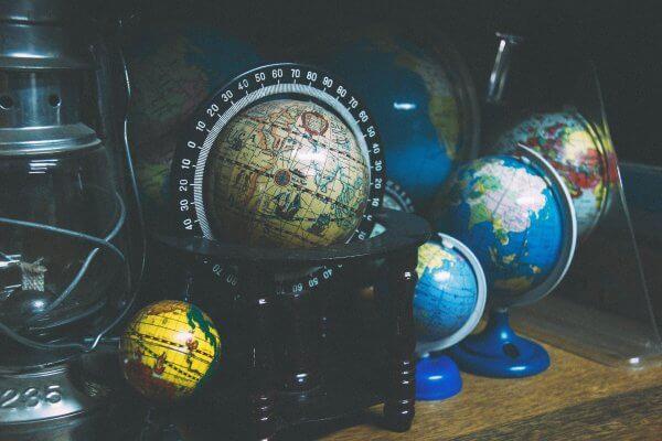 Die (Neu-)Vermessung der Welt