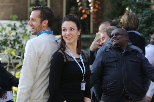 Sozialunternehmer, Organisationsentwicklungsexperten und ich