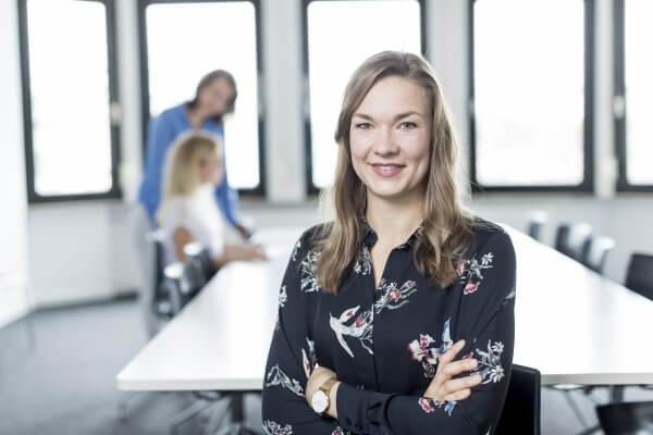 Anita Mäck