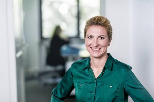 Cornelia Nyhof