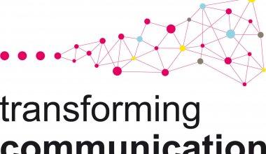 Transforming Communication – oder: Wir haben es in der Hand