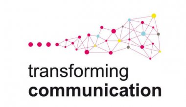 Transforming Communication – oder: Wir haben es in der Hand
